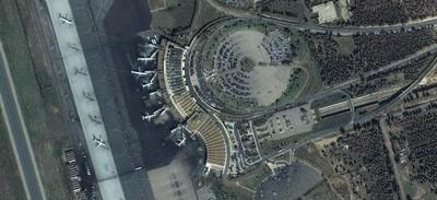 Accord pour un parc éolien pour alimenter l'aéroport Mohammed V