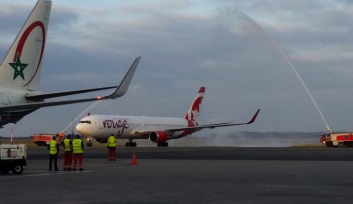 Air Canada inaugure sa première liaison entre Montréal et Casablanca