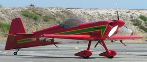 L'avion Cap 230 de