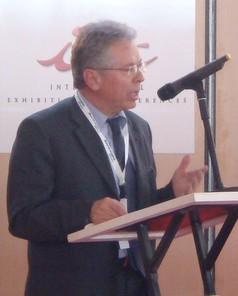 Mr. Hamid Benbrahim