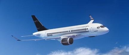 Bombardier Cseries - Nouvelle famille des 110-140 places