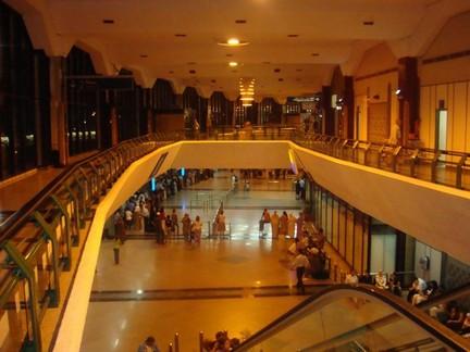 A roport mohammed v le terminal 1 d di aux vols internes - L office national des aeroports ...