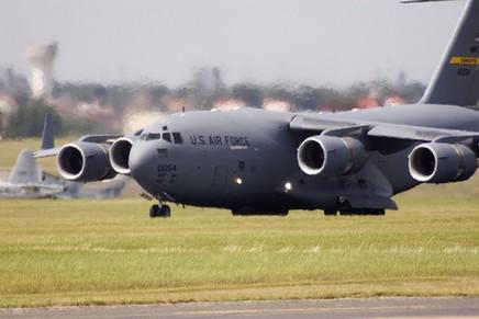 L'armée de l'air du Qatar achète l'avion C-17 Globemaster III