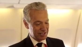 Royal Air Maroc: Hommage exceptionnel au départ en retraite d'un commandant de bord