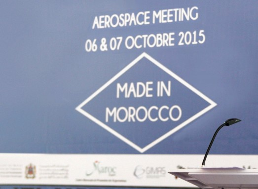 Le Maroc prendra part au Forum Sonora-BCI Aerospace au Mexique