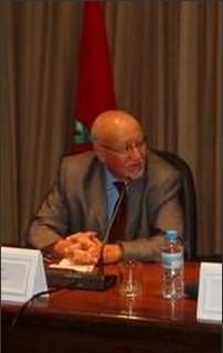 Mohamed Moufid
