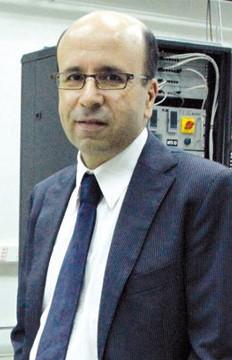 Entretien avec Karim Cheikh, président du Groupement des industries marocaines aéronautiques et spatiales
