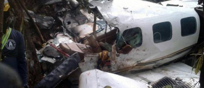 Un avion léger s'écrase à Guelmim sans faire de victimes