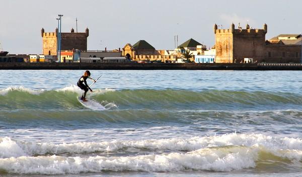 Royal Air Maroc: Casablanca-Essaouira trois fois par semaine dès septembre prochain