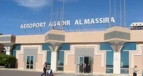 Air France relie Paris CDG à Agadir Al Massira trois fois par semaine pendant la période estivale