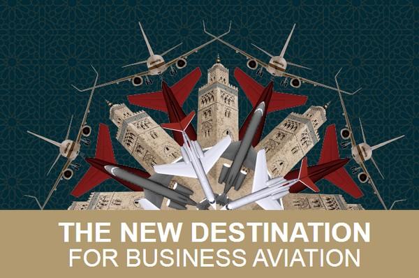 Marrakech accueille MEBAA Show Morocco, premier événement d'aviation d'affaires en Afrique du Nord