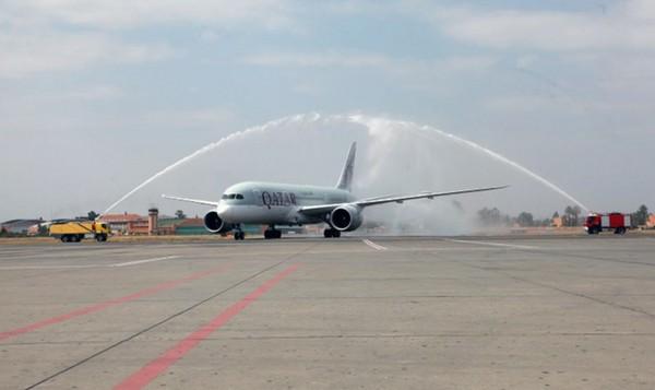 Qatar Airways desservira Marrakech à raison de 5 vols par semaine à partir du 18 septembre 2017