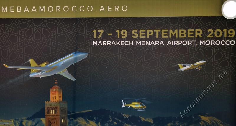 Le tour du MEBAA Show Morocco 2017 en 80 photos