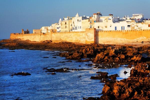 Royal Air Maroc inaugure sa nouvelle ligne Casablanca-Essaouira
