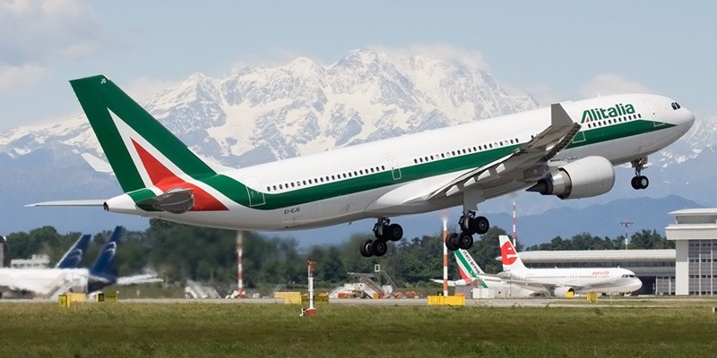Un accord de code-share entre RAM et Alitalia qui renforcera les dessertes entre le Maroc et l'Italie