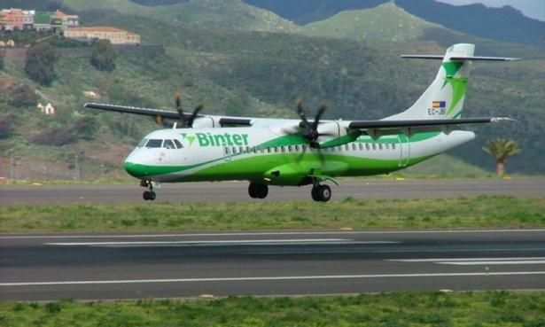 Binter augmente ses vols entre Casablanca et l'Ile de Grande Canarie