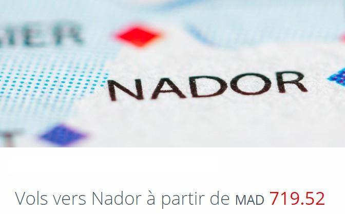Air Arabia Maroc relie Casablanca et Nador deux fois par semaine en A320