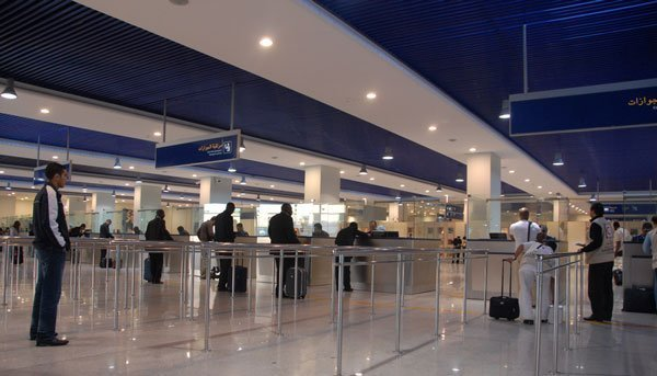 Le terminal 1 de l'aéroport MohamedV est prêt à être ouvert au public (Revue de presse)
