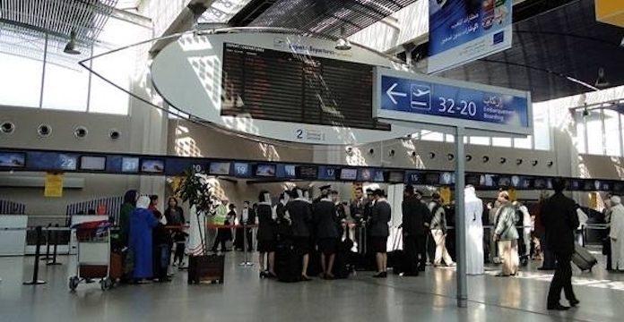 Royal Air Maroc - Tensions sociales: 4 vols annulés ce lundi 23 juillet