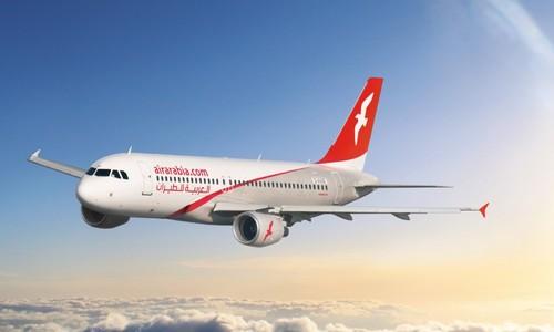 Air Arabia Maroc annonce les liaisons Tanger-Lyon, Casablanca-Prague et Casablanca-Pise à partir d'Avril 2019