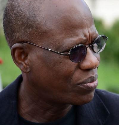Amadou Lamine Sall