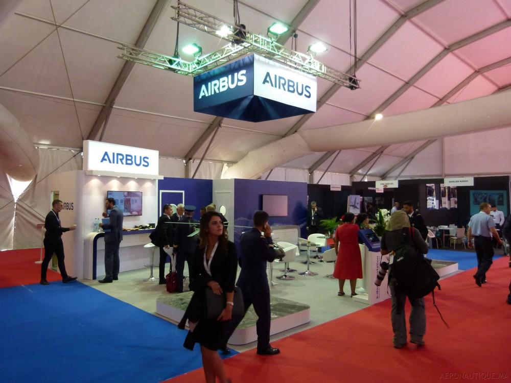 Marrakech Airshow 2018: Airbus Helicopters et Heliconia créent un centre de services à Marrakech