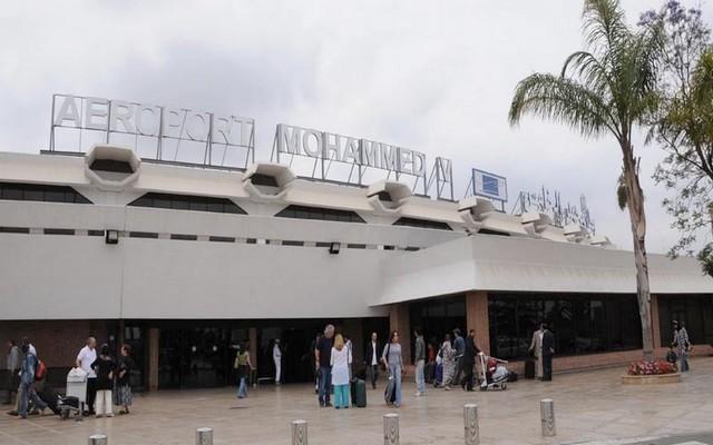 ONDA: Accès libre des accompagnateurs aux halls des aéroports marocains