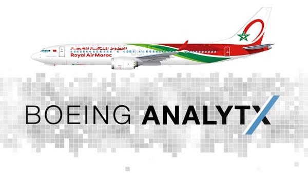 Royal Air Maroc opte pour les solutions de Boeing pour optimiser ses équipages