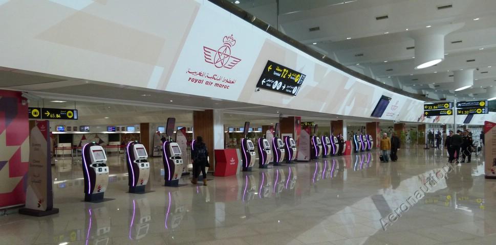 CMN01, l'exercice de gestion de crise grandeur nature à l'aéroport Mohammed V