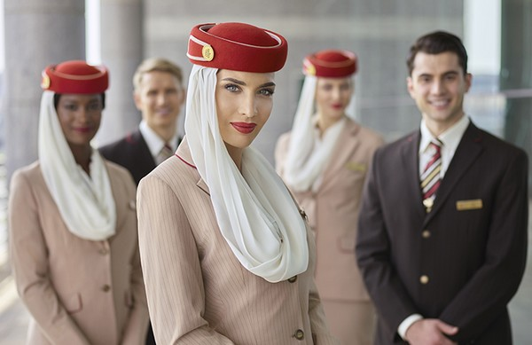 Emirates lance ses Open Days de recrutement de son personnel naviguant à Casablanca et Tanger