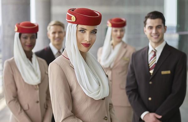 Emirates Lance Ses Open Days De Recrutement De Son Personnel