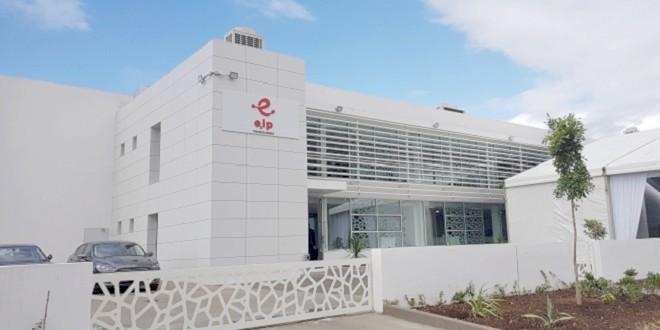 Maroc: E2IP Technologies inaugure à Casablanca sa première implantation en dehors de l'Amérique du nord