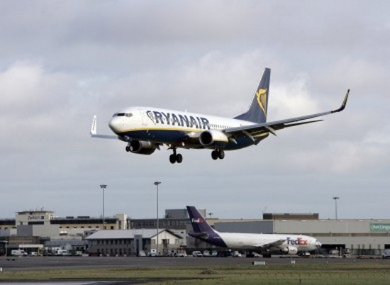 Ryanair lance sa nouvelle liaison Bruxelles-Essaouira