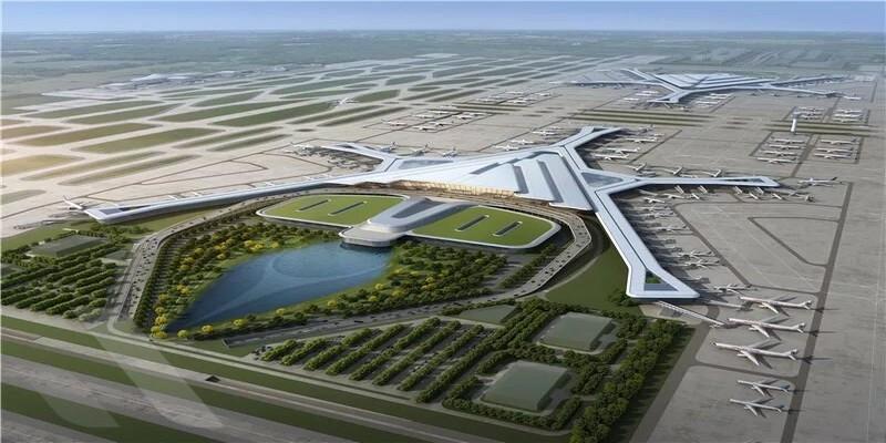 Chine: Le projet d'aéroport de Changsha ne sera pas impacté par le COVID-19