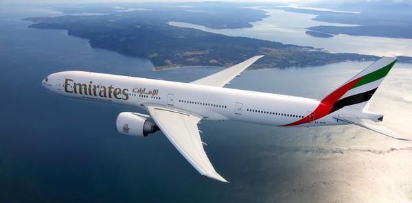 Emirates SkyCargo transporte 18 tonnes de fournitures médicales de Shanghai vers Casablanca