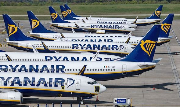 Ryanair: Michael O'Leary menace de lancer entre dix et quinze affaires devant la cour de justice de l'UE