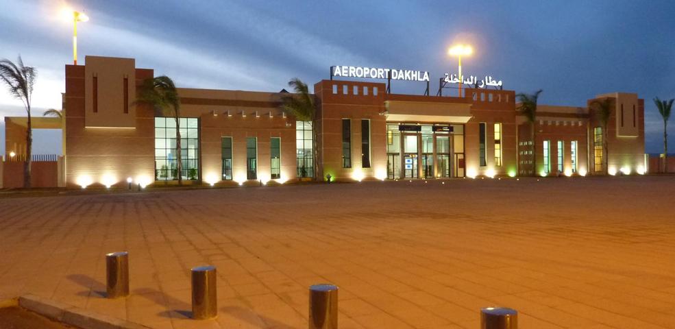 Royal Air Maroc relie Dakhla et Paris deux fois par semaine à partir du 12 février