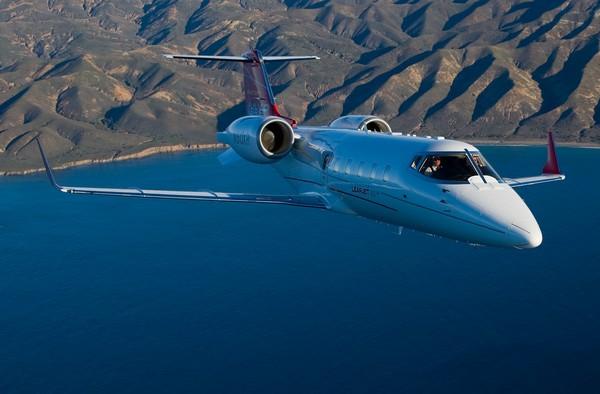 Bombardier met fin à la production de Learjet et supprime 1600 emplois