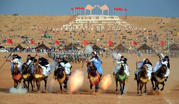 Royal Air Maroc va inaugurer une nouvelle liaison Casablanca-Guelmin-Tan Tan