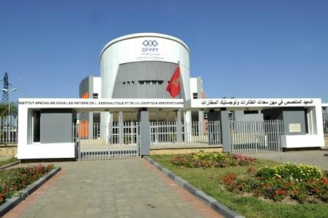 Aéronautique - Maroc : Lancement des travaux d'extension de l'ISMALA pour un coût estimé à 79,8 millions de dirhams