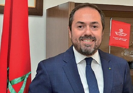 Maroc: Abdelhamid Addou élu membre du Conseil des Gouverneurs de l'IATA