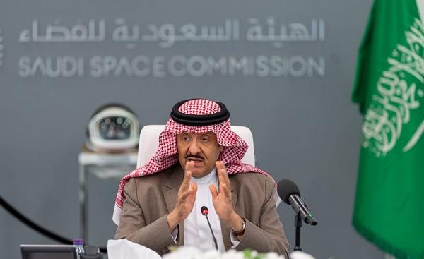 L'Arabie Saoudite prépare une mission spatiale conjointe avec les russes