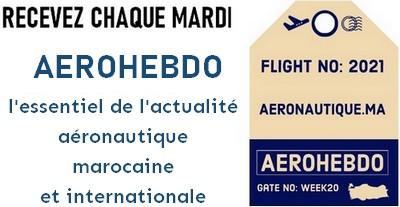 Aérohebdo : L'actualité aéronautique de la semaine 21W22