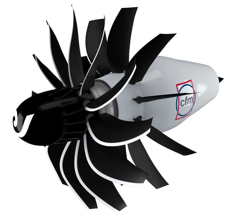 GE Aviation et Safran ensemble jusqu'à 2050 pour développer les futurs moteurs d'avions
