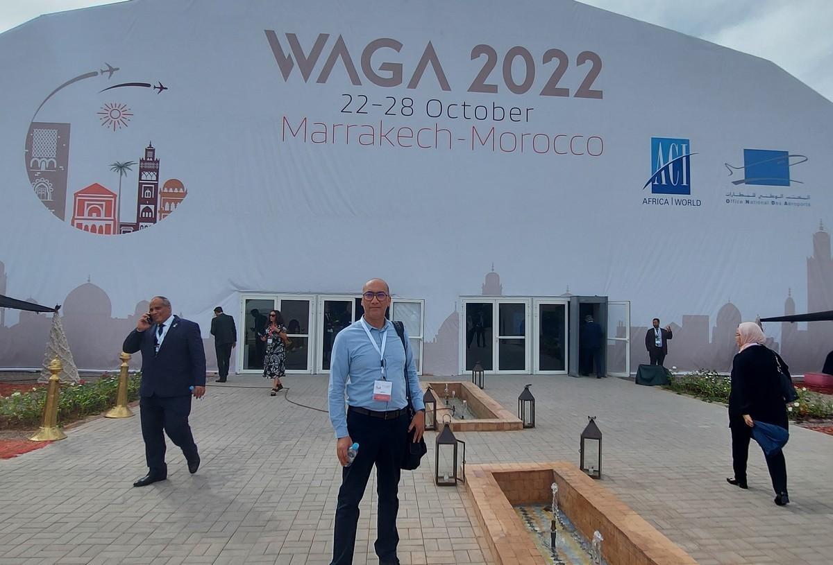 M. Ouitassane - Fondateur Aeronautique.ma