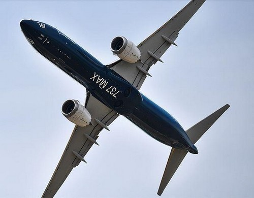 Royal Air Maroc : Le Boeing 737 MAX reprend du service