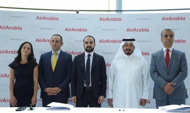 Ph. Air Arabia