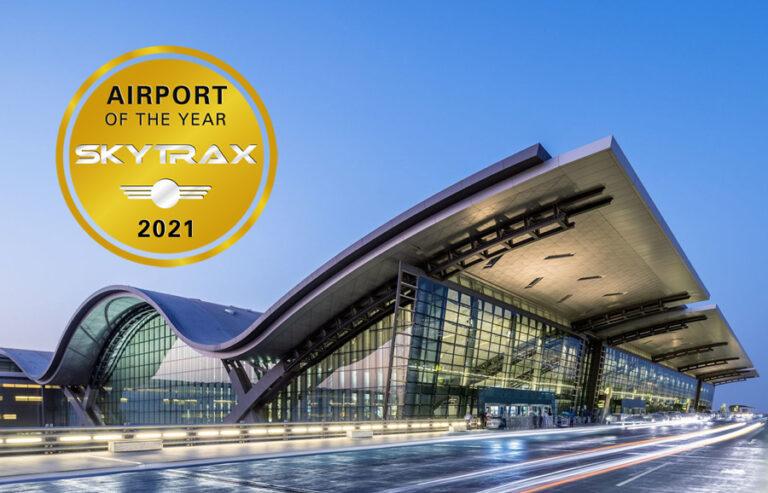 World Airport Awards de Skytrax : Aucun aéroport marocain au Top 100 mondial