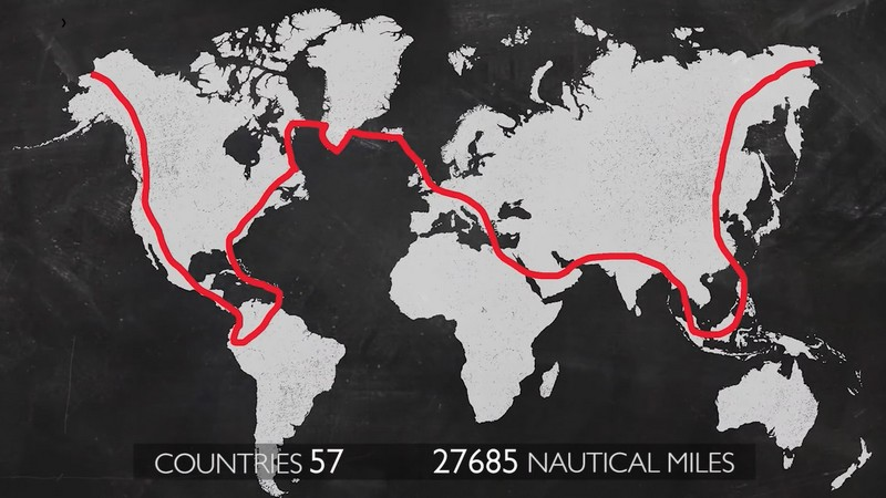 Zara Rutherford se lance dans un tour du monde en avion en solitaire