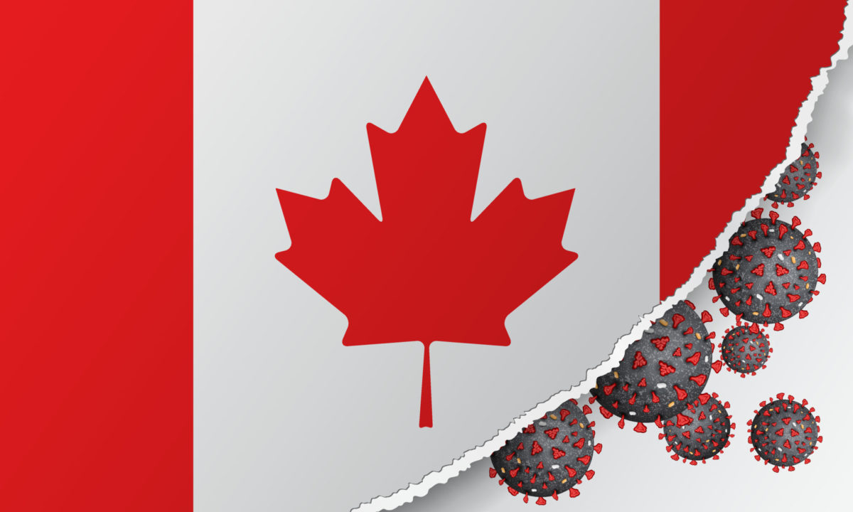 Covid-19 : Le Canada suspend les vols directs de passagers en provenance du Maroc